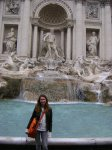 Fontana Trevi - Rome