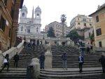 Piazza Spagna - Rome