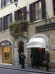Via Condotti - Rome
