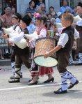 Bulgarian music traditional costume