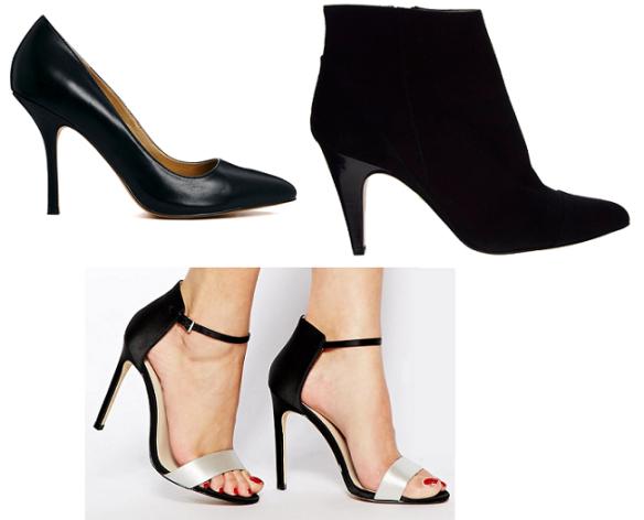 Обувки за офис, бизнес аксесоари