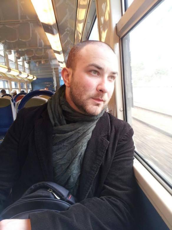 Нинко Кирилов на път към Париж