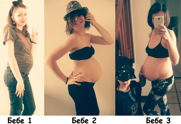 Pregnancy 20 weeks