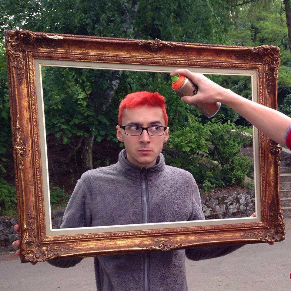 Milcho_red_hair